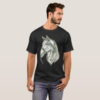 Morgan Horse T-Shirt