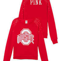 The Ohio State University Bling Crew - PINK - Victoria's Secret