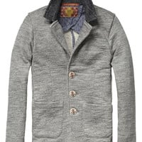 Single Breasted Blazer - Scotch & Soda