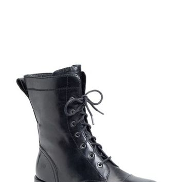 Women's Born 'Livingston' Combat Boot,