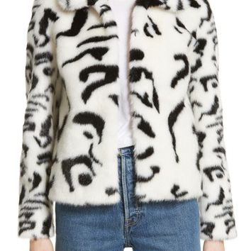 Shrimps Junior Faux Fur Jacket | Nordstrom