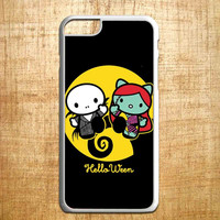 Hello kitty nightmare before Christmas for iphone 4/4s/5/5s/5c/6/6+, Samsung S3/S4/S5/S6, iPad 2/3/4/Air/Mini, iPod 4/5, Samsung Note 3/4, HTC One, Nexus Case*IP*