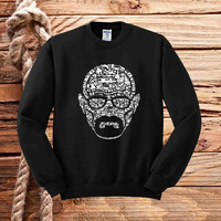 the student of change sweater unisex adults