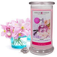 Bombshell Jewelry Candle