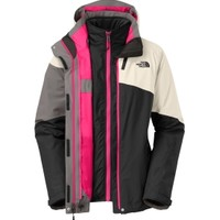 The North Face Women's Cinnabar Triclimate 3-in-1 Jacket