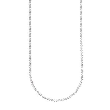 "Waxing Poetic Baby Ball 30"" Chain Necklace"