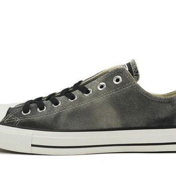 LMFUG7 Converse for Men CT OX Old Silver Sneaker