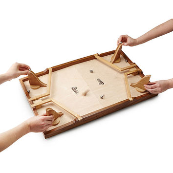 Rollet Ricochet Game | Family Game Night, Wood Game