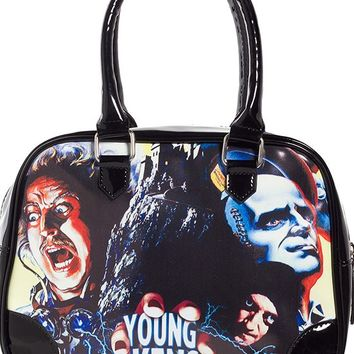 "Women's ""Young Frankenstein"" Handbag by Rock Rebel"