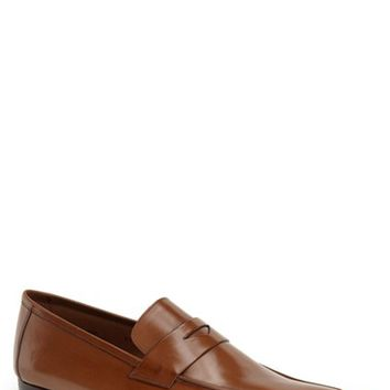 Men's Mezlan 'Fresco' Penny Loafer