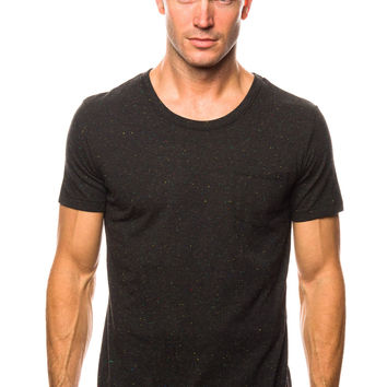 Shades of Grey The Perfect Pocket Graphite T-Shirt