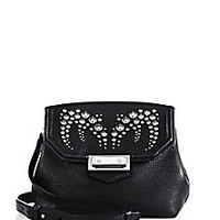 Alexander Wang - Marion Prisma Studded Leather Crossbody Bag - Saks Fifth Avenue Mobile