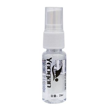 Anti-Fog Spray for Swim Goggles Scuba Dive Mask Lens Cleaner Sports Glasses White Bottle
