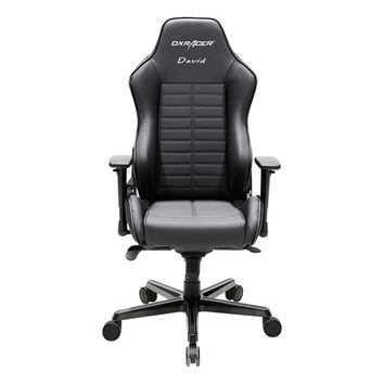 DXRACER DJ133N-David ergonomic gaming chair adjustable system executive-Black