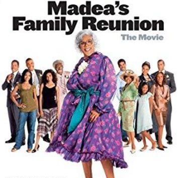 Tyler Perry & Blair Underwood - Madea's Family Reunion