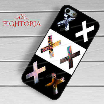 XX Logo - zFzF for  iPhone 6S case, iPhone 5s case, iPhone 6 case, iPhone 4S, Samsung S6 Edge