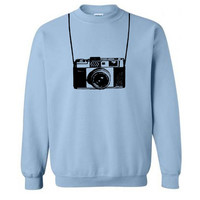 The Photographer Sweater