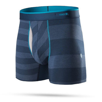 Stance Basilone Mariner Navy Men Underwear