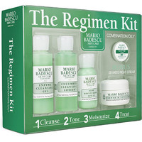The Regimen Kit Combination/Oily