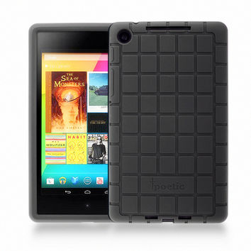 Nexus 7 2013 Case Eco Silicone Cover for Google ASUS Nexus 7 2nd Gen II 2 2013 Protective Shell/Skin