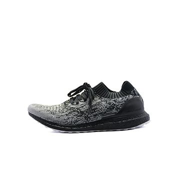 Best Deal Adidas Ultra Boost Uncaged Glitch Camo 'Triple Black'