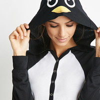 Penguin Graphic PJ Jumpsuit