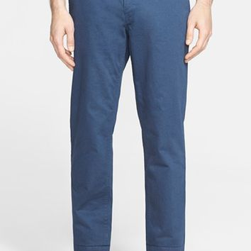 Men's Norse Projects 'Aros' Heavyweight Cotton Chinos,