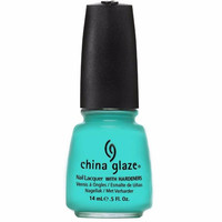 China Glaze Aquadelic Nail Polish