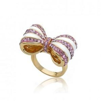 Bowtique Bow Ring