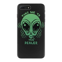 take me to your dealer iPhone 7 Plus Case