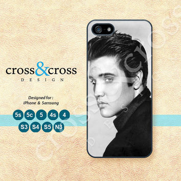 Elvis Presley, Star, Idol, iPhone 5 case, iPhone 5C Case, iPhone 5S case, Phone cases, iPhone 4 Case, iPhone 4S Case, iPhone case, 0592