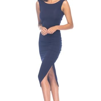 Lexi Midi Dress - Pilgrim Clothing