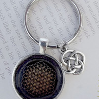 Bring Me the Horizon Key Chain