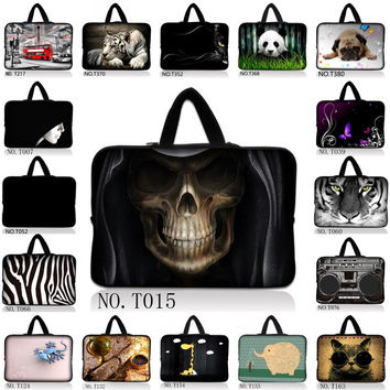 "16inch 17"" 17.3"" 17.4"" Soft Neoprene Laptop Carry Sleeve Bag Case Notebook Cover For Apple MacBook Pro 17.3""/ ASUS HP ENVY"