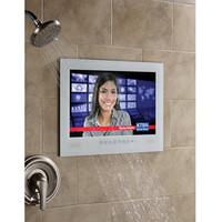 The Home Spa Waterproof Television
