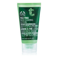 Tea Tree Skin Clearing Lotion | The Body Shop ®
