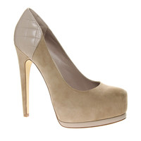 Truth or Dare by Madonna Emylyna Platform Court Shoes