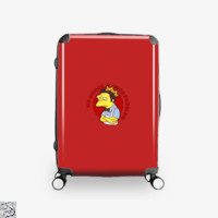 Moe Szyslak, The Simpsons Suitcase