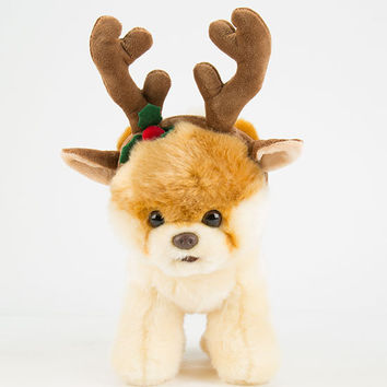 "Boo 9"" Reindeer Natur One Size For Women 26978042301"
