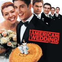 American Wedding (Unrated)
