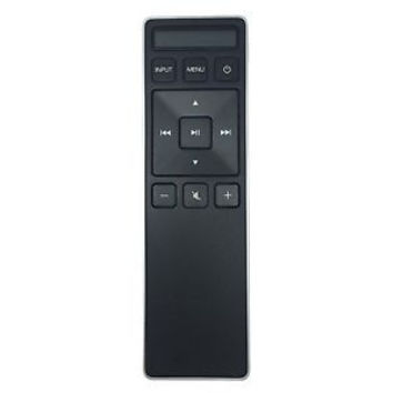 VIZIO XRS551-C Sound Bar Remote Control with Display Panel
