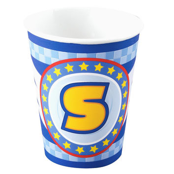 Sonic the Hedgehog 9 oz. Cups