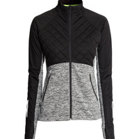 H&M Winter Running Jacket $59.95