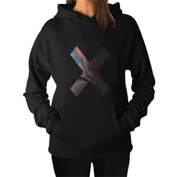 The xx fe41fa88-a001-482a-bb16-164ed7545651 For Man Hoodie and Woman Hoodie S / M / L / XL / 2XL*AP*