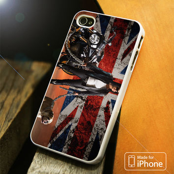 Triumph Moto Cycles iPhone 4 | 4S, 5 | 5S, 5C, SE, 6 | 6S, 6 Plus | 6S Plus Case