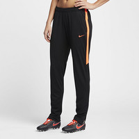 The Nike Academy Knit Women's Soccer Pants.