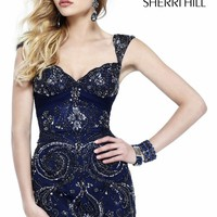 Sherri Hill 21197 Dress