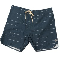 Dashes Trunks - Navy