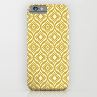 Trevino iPhone & iPod Case by Heather Dutton