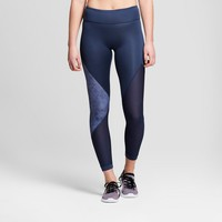 Women's Performance 7/8 Asymmetrical Leggings - JoyLab™